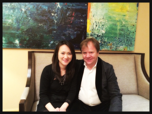With Igor Butman